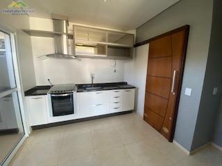 Apartamento com 3 dormitórios à venda,172.00m², JARDIM CONCORDIA, TOLEDO - PR
