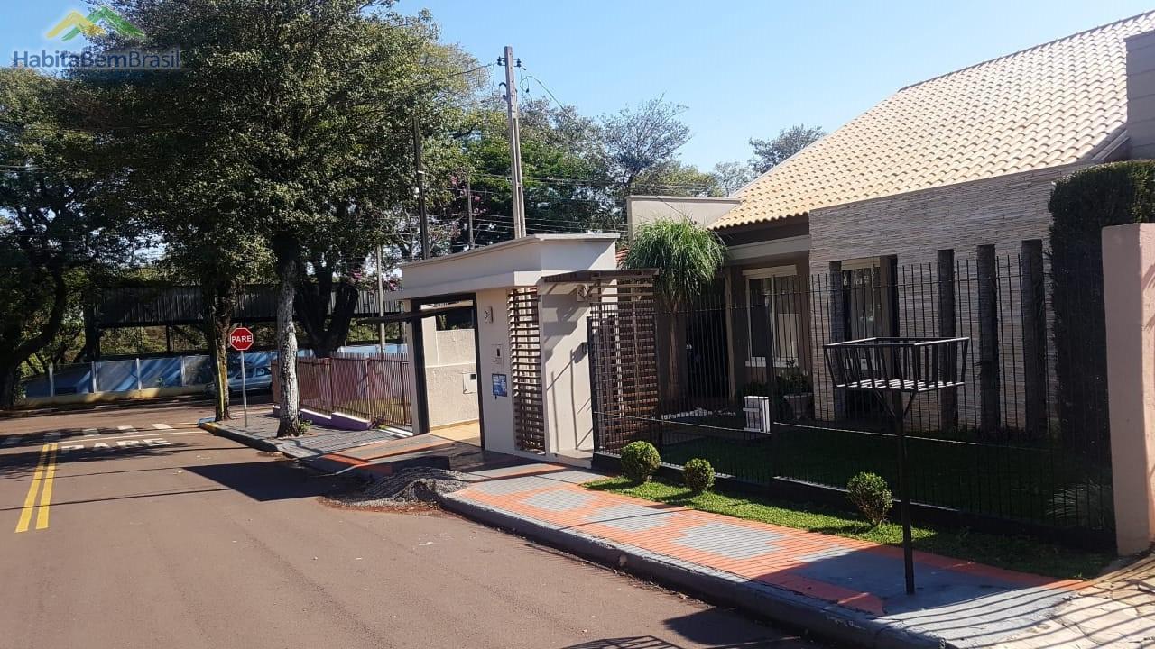 Casa com 3 dormitórios à venda,173.59m², VILA INDUSTRIAL, TOLEDO - PR