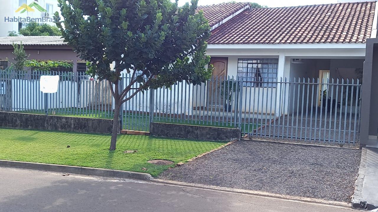 Casa com 4 dormitórios à venda, JARDIM GISELA, TOLEDO - PR