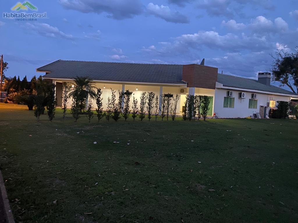 Casa com 4 dormitórios à venda, LINHA PROGRESSO, SANTA HELENA - PR