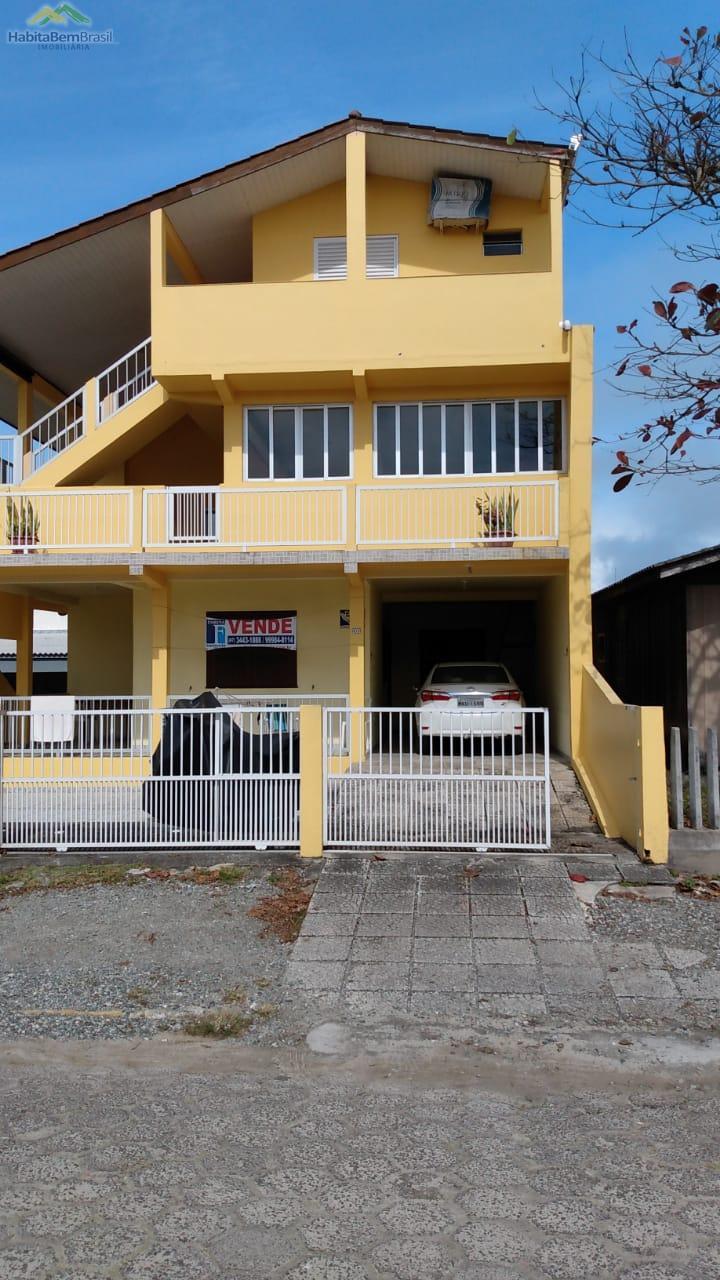 Sobrado com 8 dormitórios à venda, ITAPEMA, TOLEDO - PR