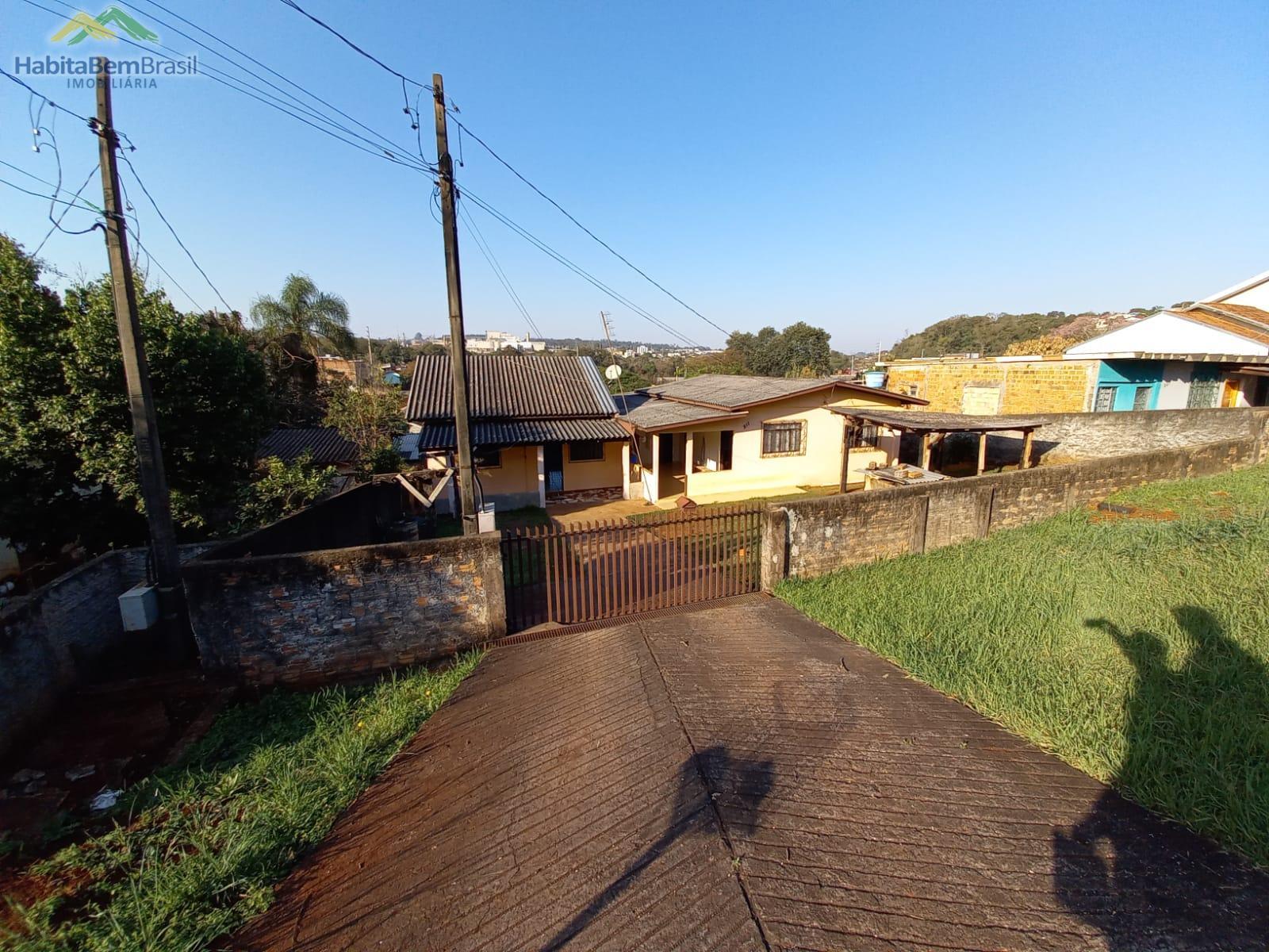 Casa à venda, CENTRO, TOLEDO - PR