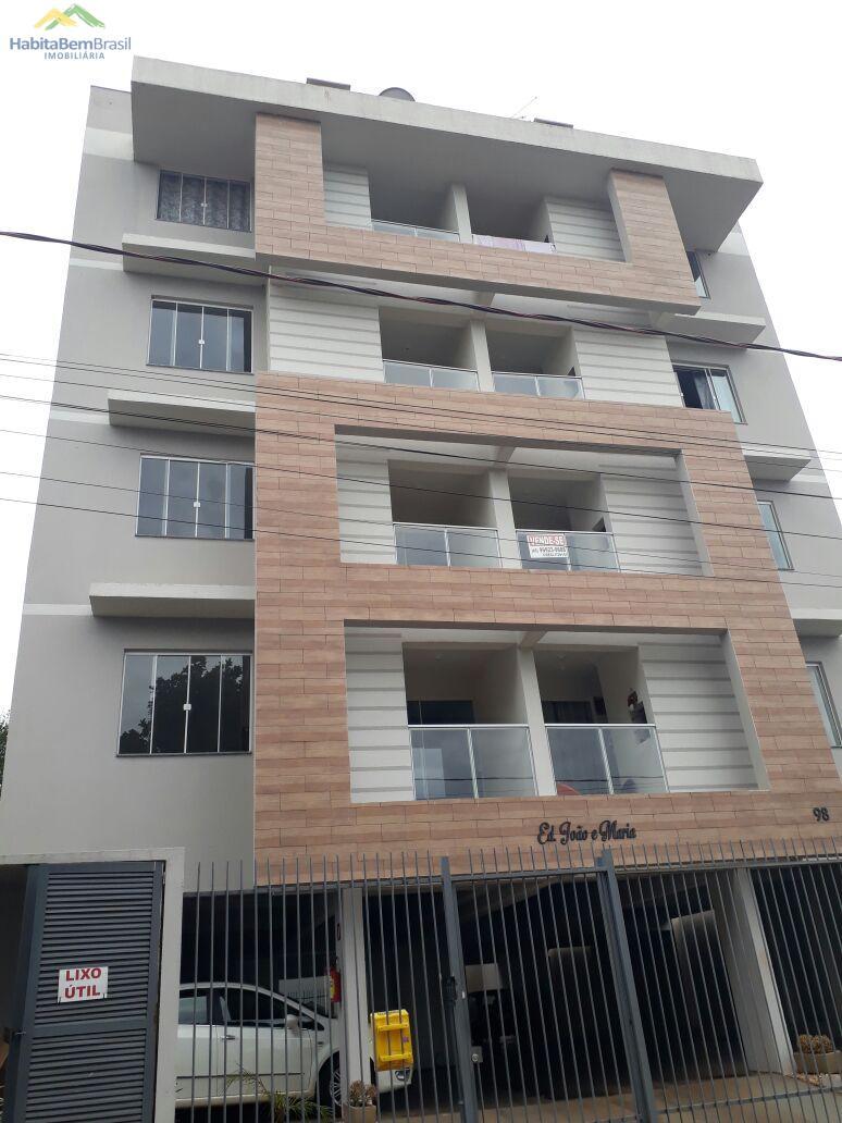 Apartamento à venda,96.05 m², SANTA CLARA II, TOLEDO - PR