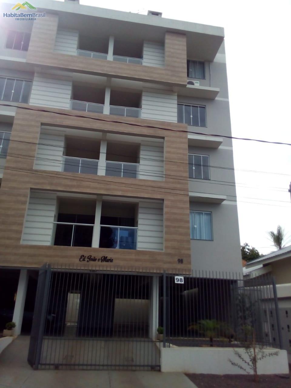 Apartamento à venda,85,60 m², SANTA CLARA II, TOLEDO - PR