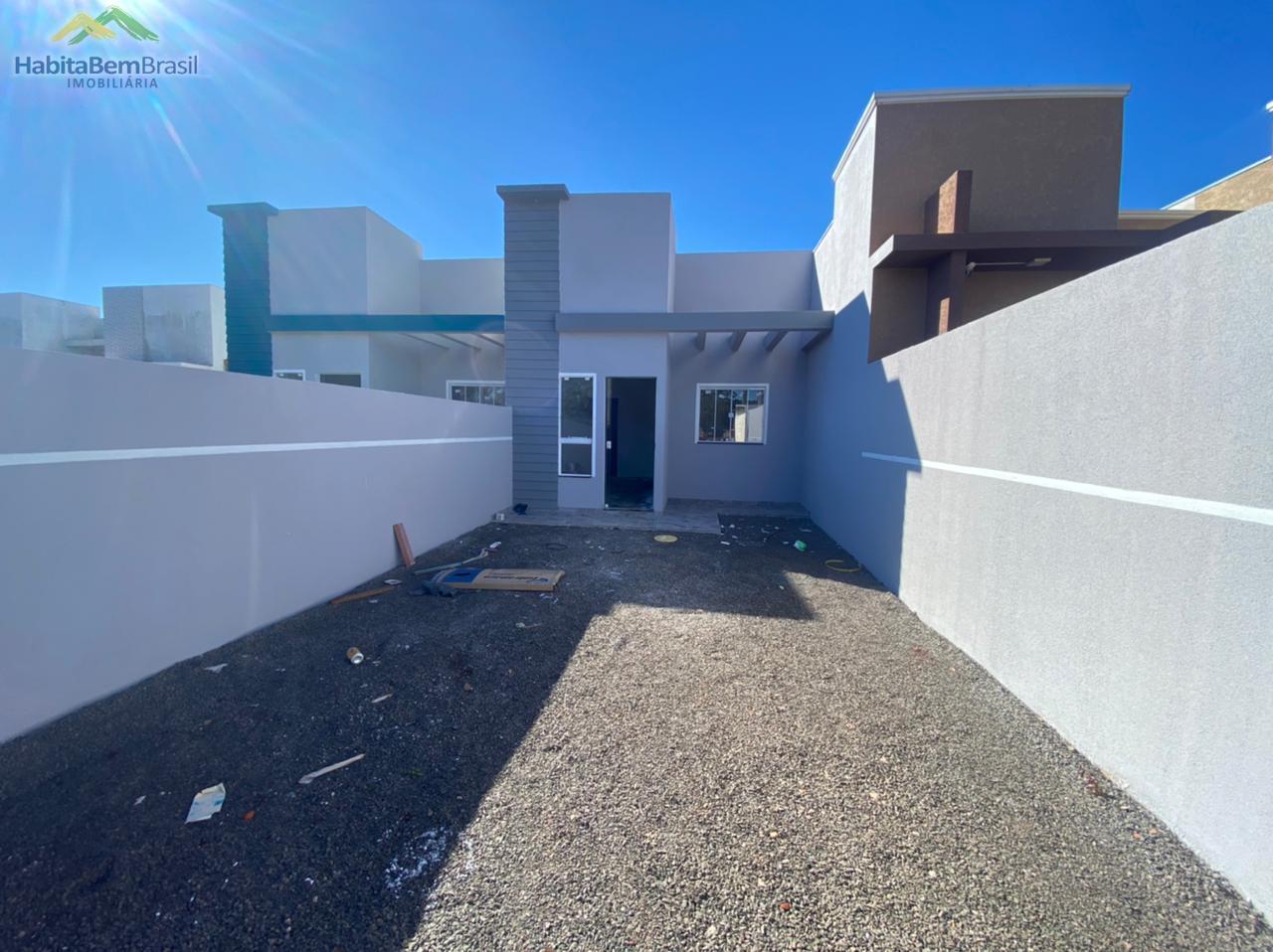 Casa à venda, SANTA CLARA IV, TOLEDO - PR