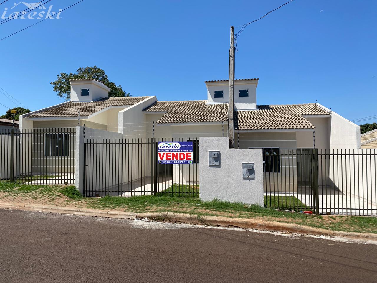Casa à venda, Vila São Sebastião