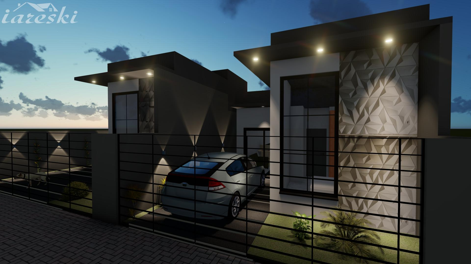 Casa à venda, Vila Paraguaia
