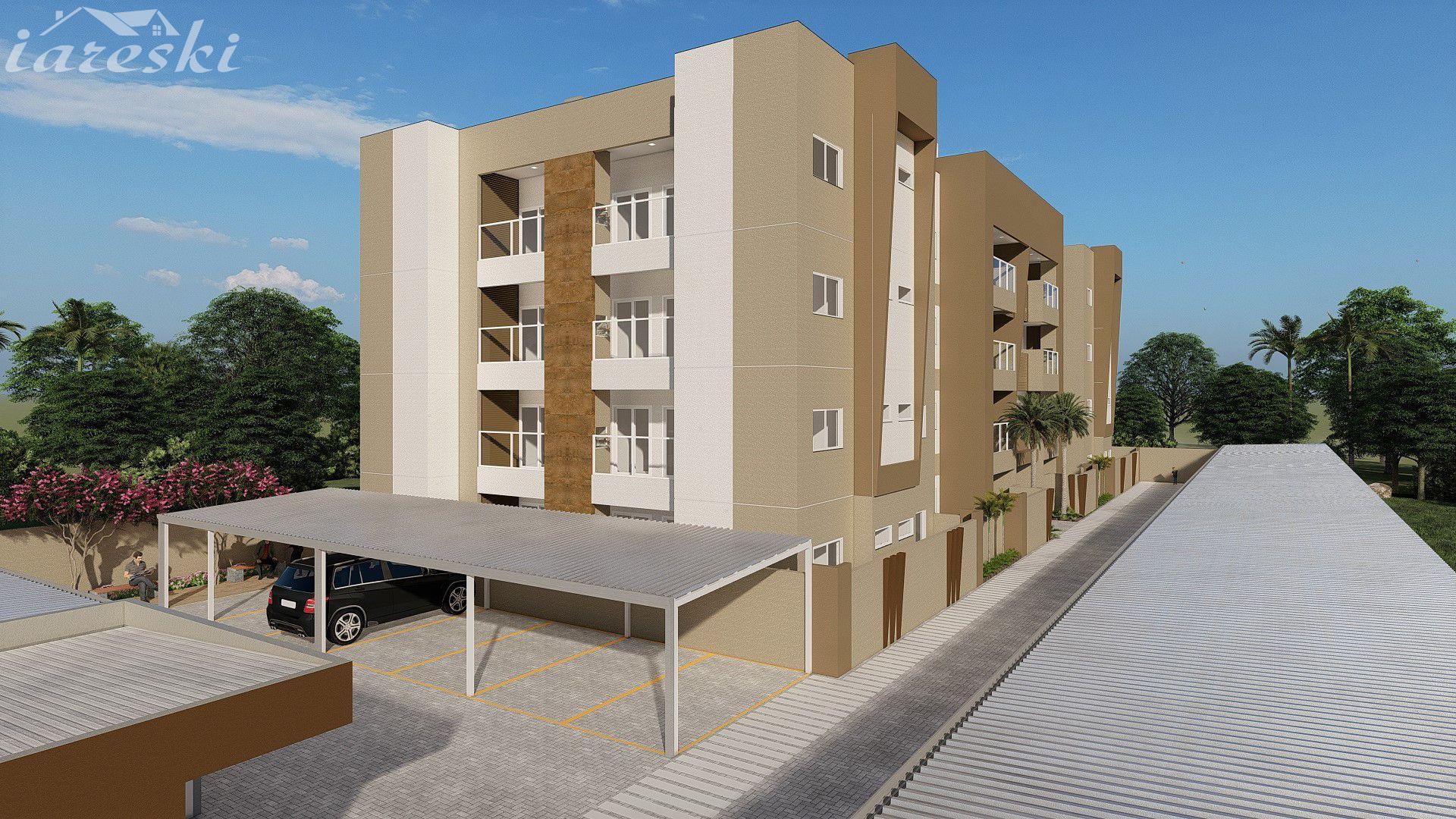Apartamento, Edifício Ravena em Foz do Iguaçu/PR