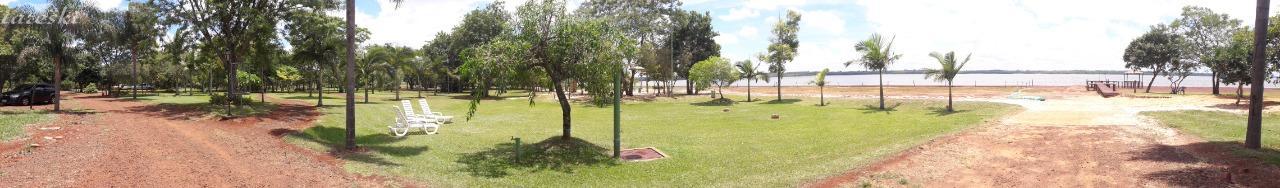 Terreno, Hernandarias