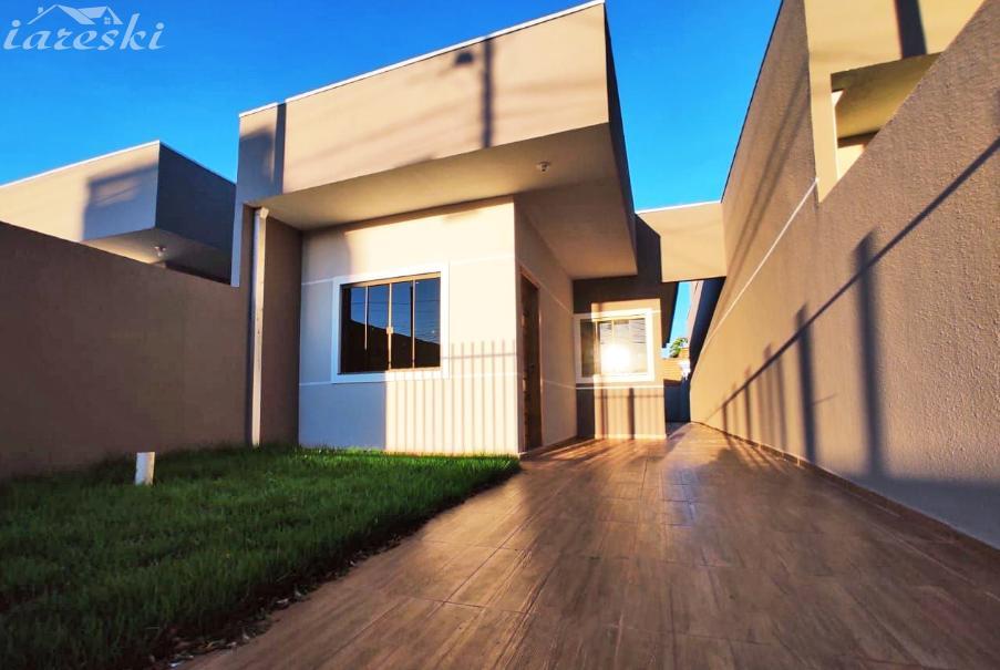 Casa com 2 dormitórios à venda no Portal da Foz em Foz do Igua...