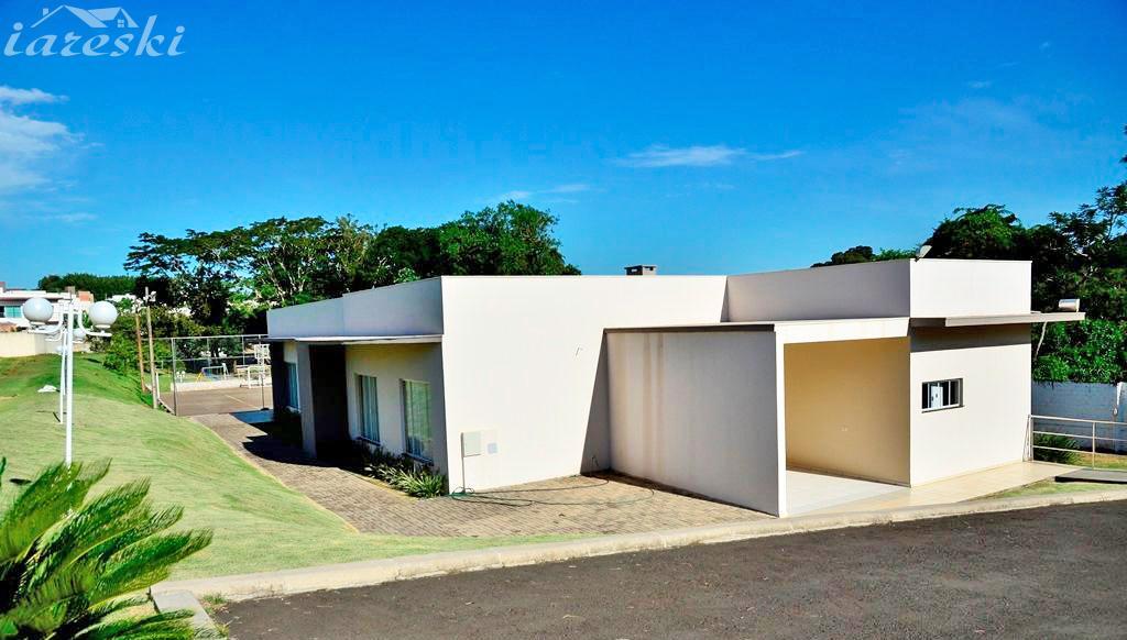 Casa, Condomínio Dom Olívio