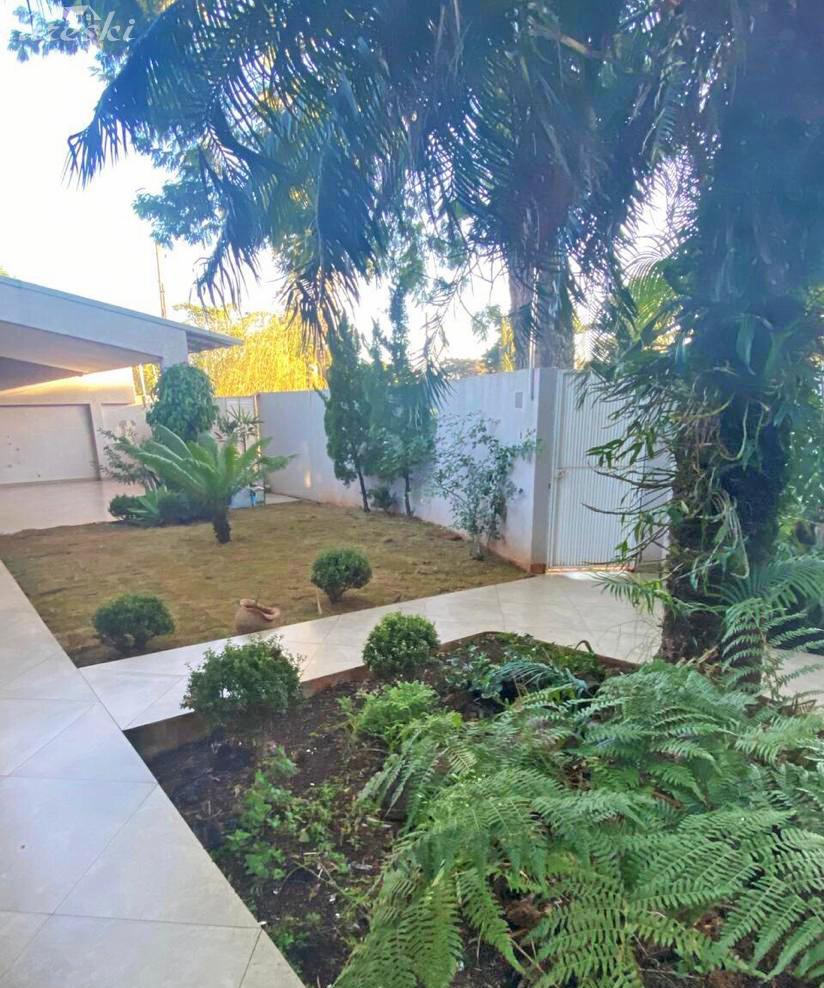 Casa, Jardim Eliza I