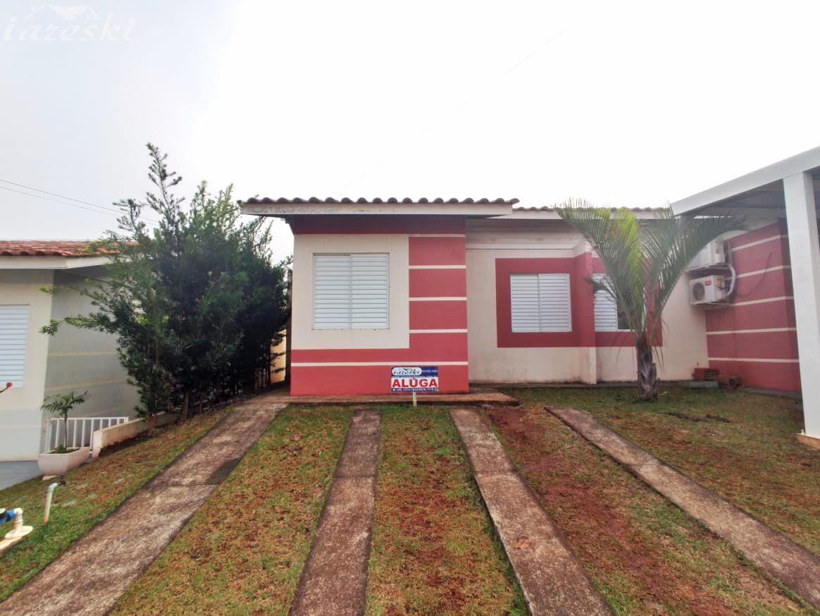Casa, condomínio terra nova