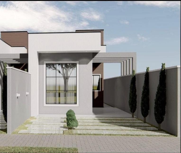 Casa, Jardim Cataratas
