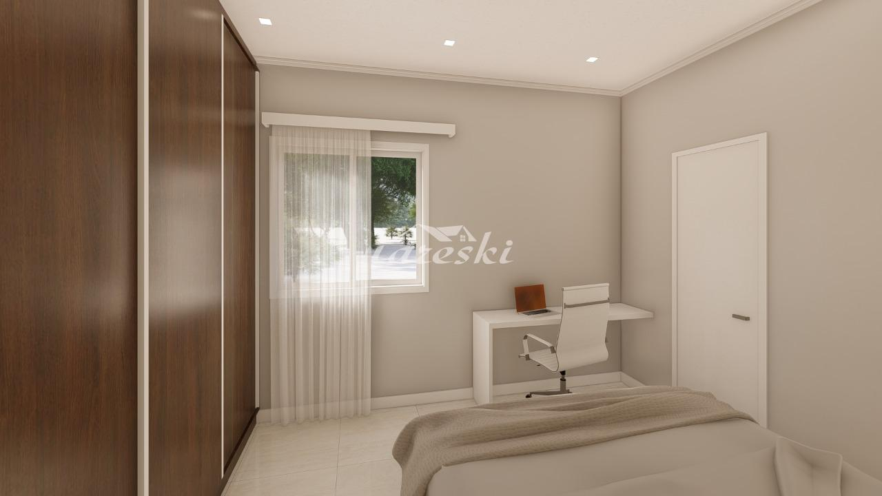 Casa com 99m² à venda no Jardim Ipê IV em Foz do Iguaçu/PR