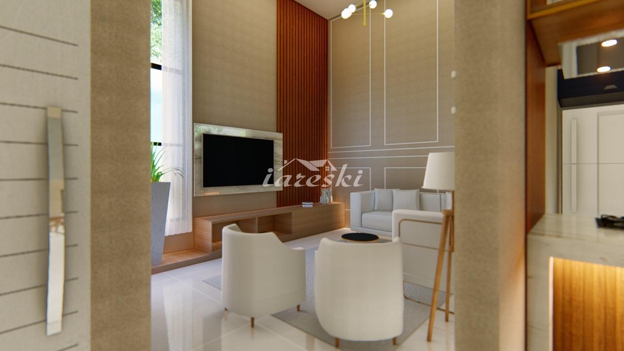 Casa com 169m² à venda no Condomínio Leonardo Da Vinci em Foz do Iguaçu/PR