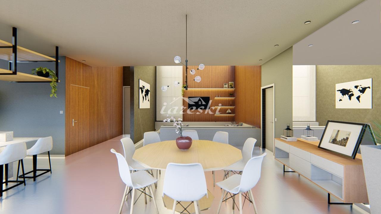Casa com 169m² à venda no Condomínio Leonardo Da Vinci em Foz ...