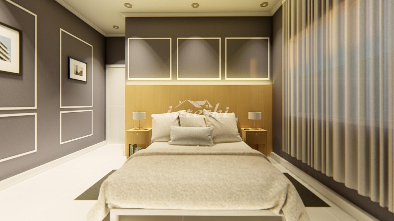 Casa com 248m² à venda no Condomínio Arco de Paris em Foz do Iguaçu/PR