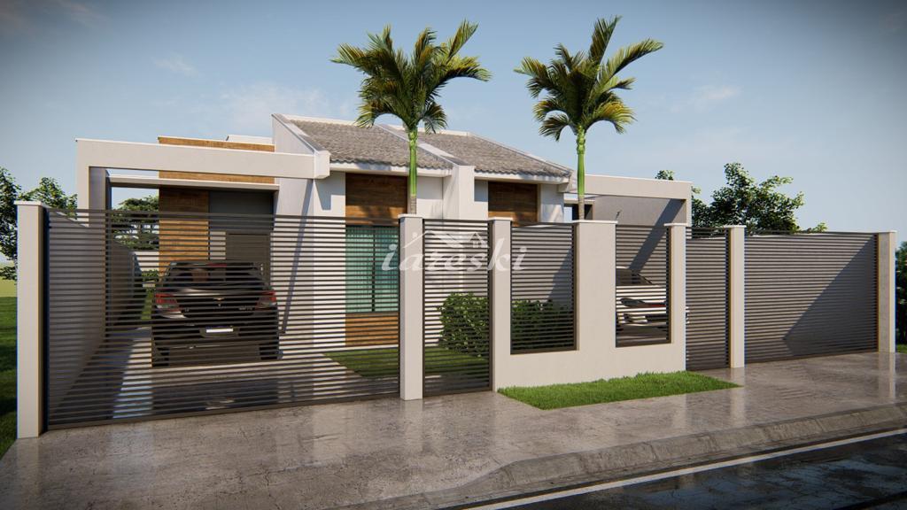 Casa com 65,54m² à venda loteamento buenos aires em Foz do Igu...