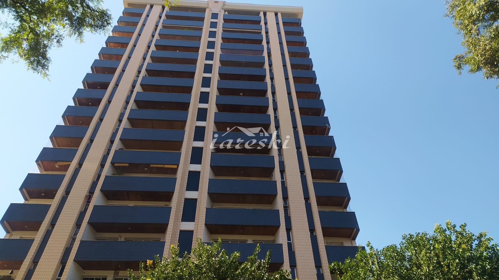 Apartamento 140m²  para locação, edifício arpoador no centro F...