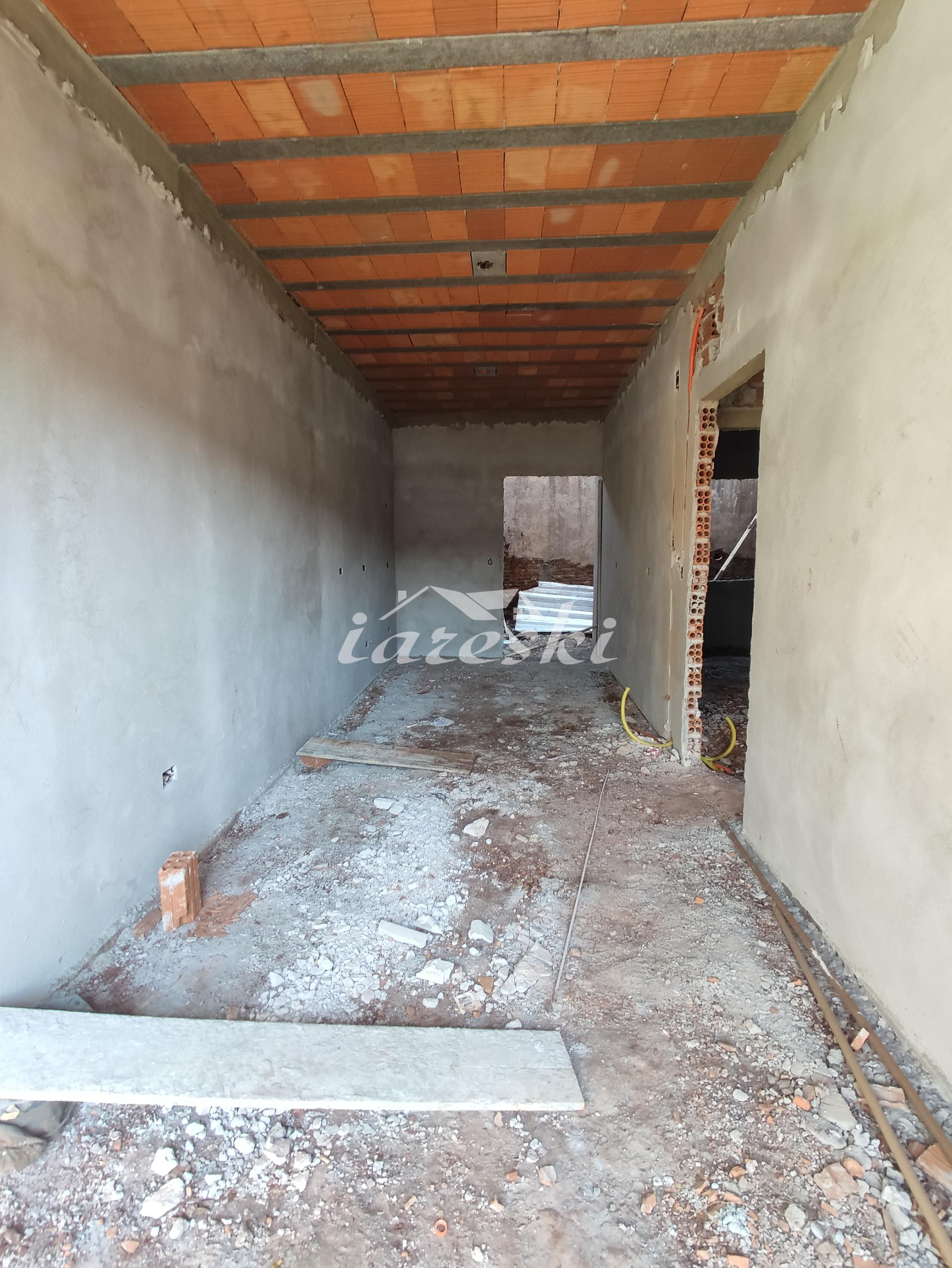 Casa com 54m² à venda com 2 dormitórios, Jardim Canadá em Foz do Iguaçu/PR