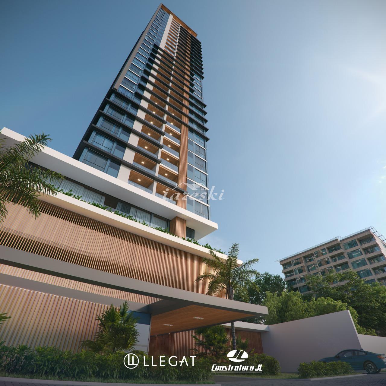 Apartamento 73,86m²  residencial Llegat à venda  no centro de ...