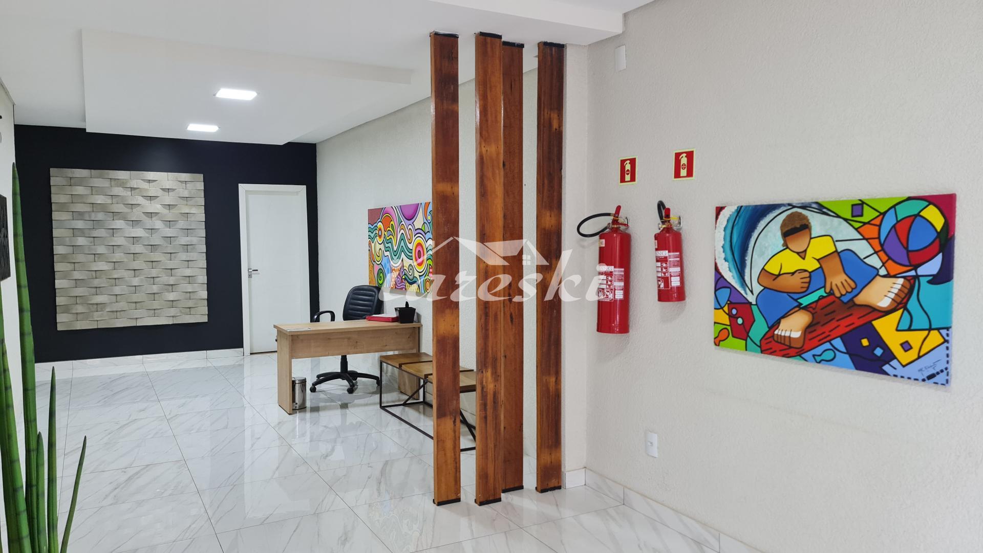 Apartamento com 2 dormitórios Residencial Di Napoli em Foz do Iguaçu/PR