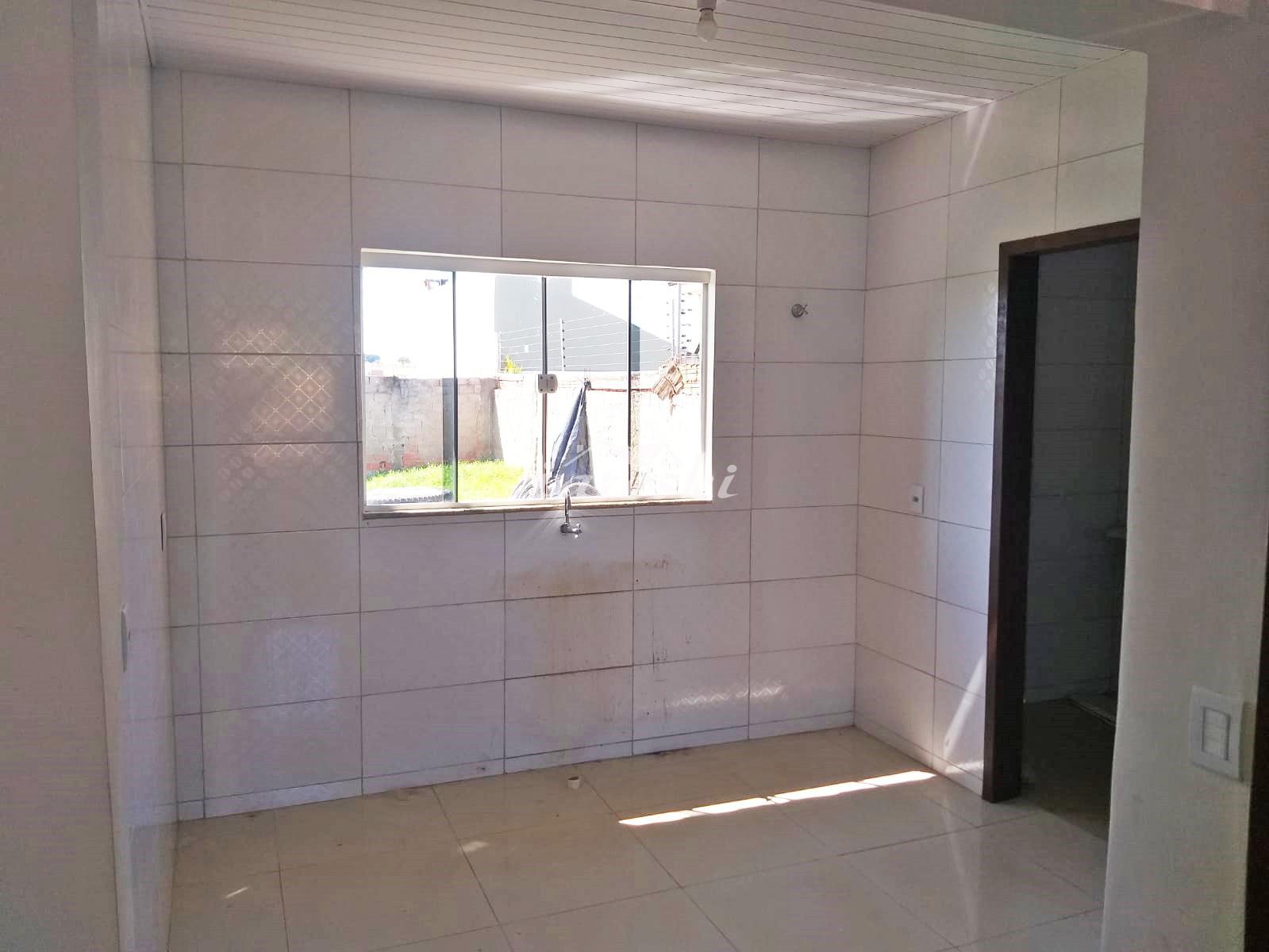 Casa com 2 dormitórios para locação, Dom Giovanni em Foz do Iguaçu/PR