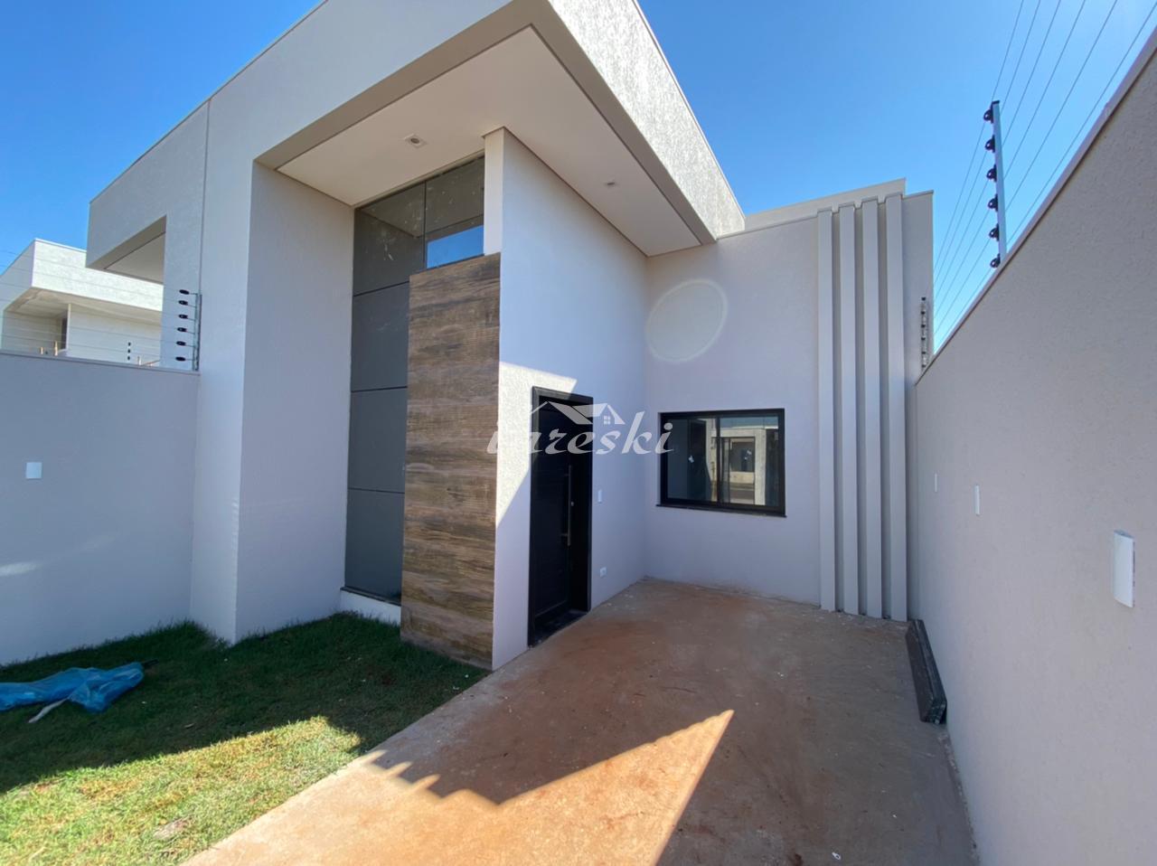 Casa com 2 dormitórios à venda, Loteamento Vila Florata em Foz...