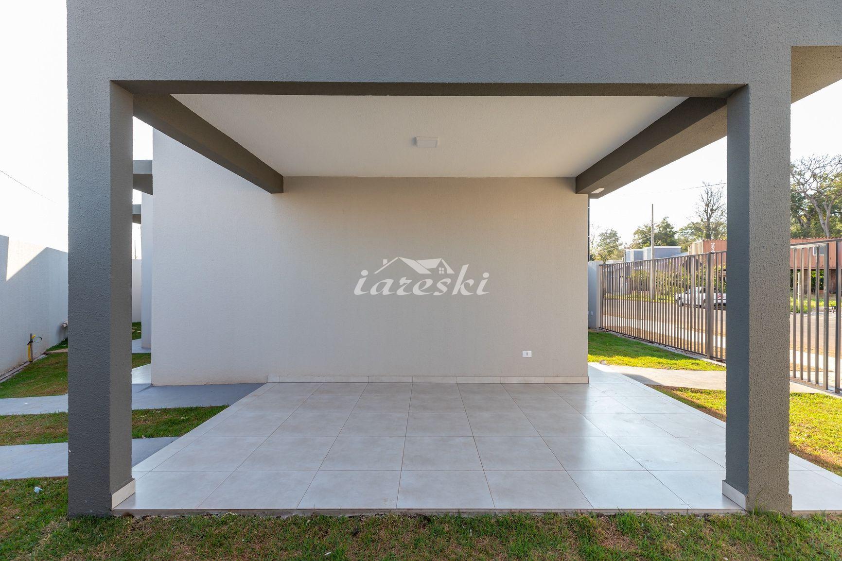 Casa 69m² à venda no Residencial San Martin em Foz do Iguaçu/PR