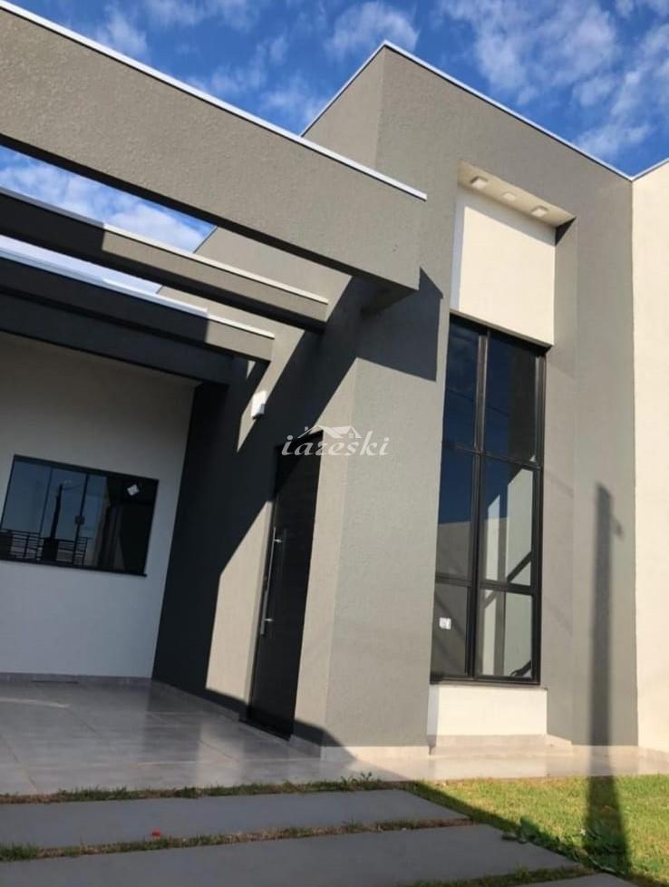 Casa com 3 dormitórios à venda, Jardim Cataratas em Foz do Igu...