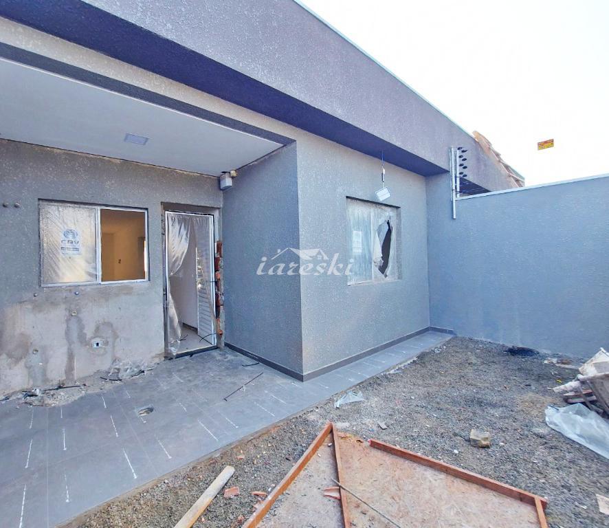 Casa à venda, Loteamento Residencial Cohiguaçu, FOZ DO IGUACU - PR
