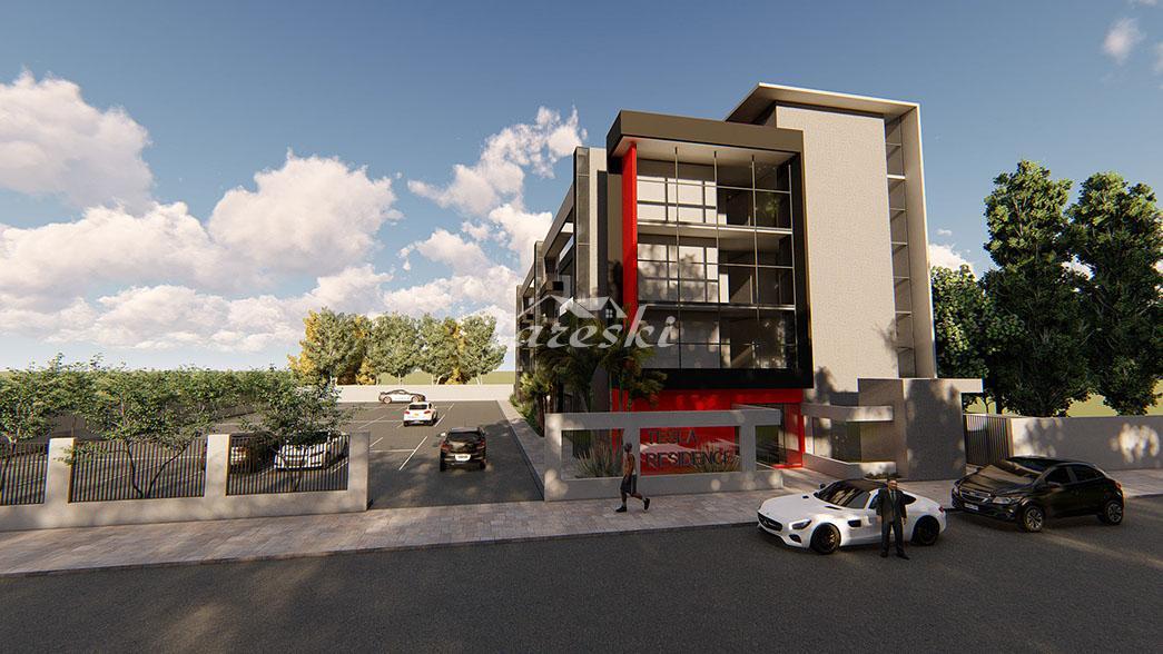 Apartamento com 2 dormitórios à venda, Tesla Residence em Foz ...