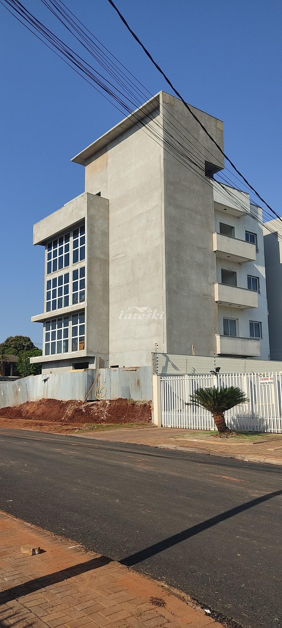 Apartamento com 2 dormitórios à venda, Tesla Residence em Foz do Iguaçu/PR
