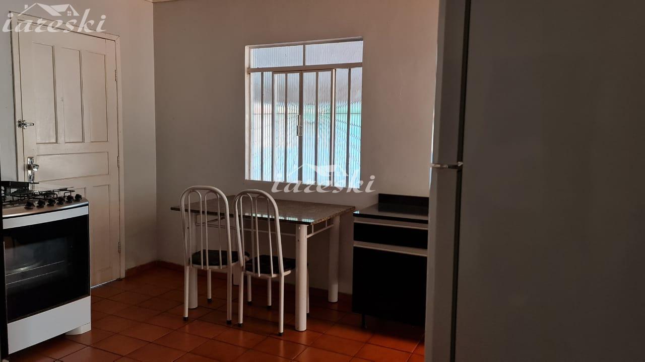 Casa 3 dormitórios à venda na Vila Carimã em Foz do Iguaçu/PR