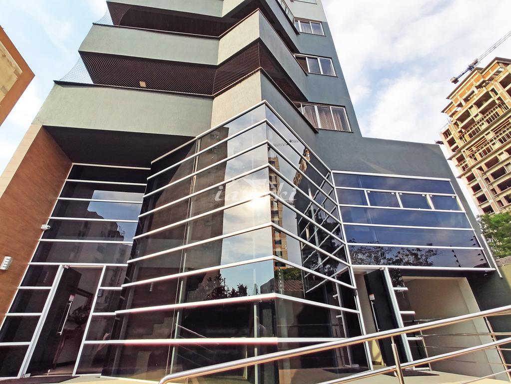 Apartamento com 2 suítes à venda, Edifício Normandie em Foz do...