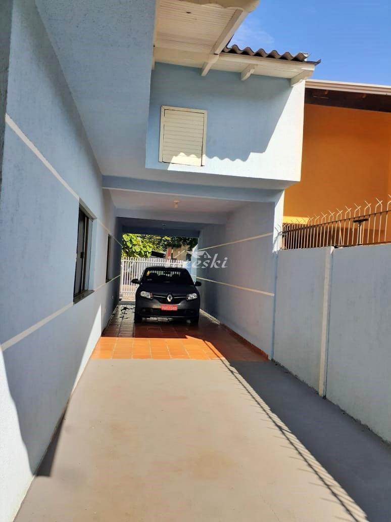 Casa 228m² à venda na Vila Yolanda em Foz do Iguaçu/PR