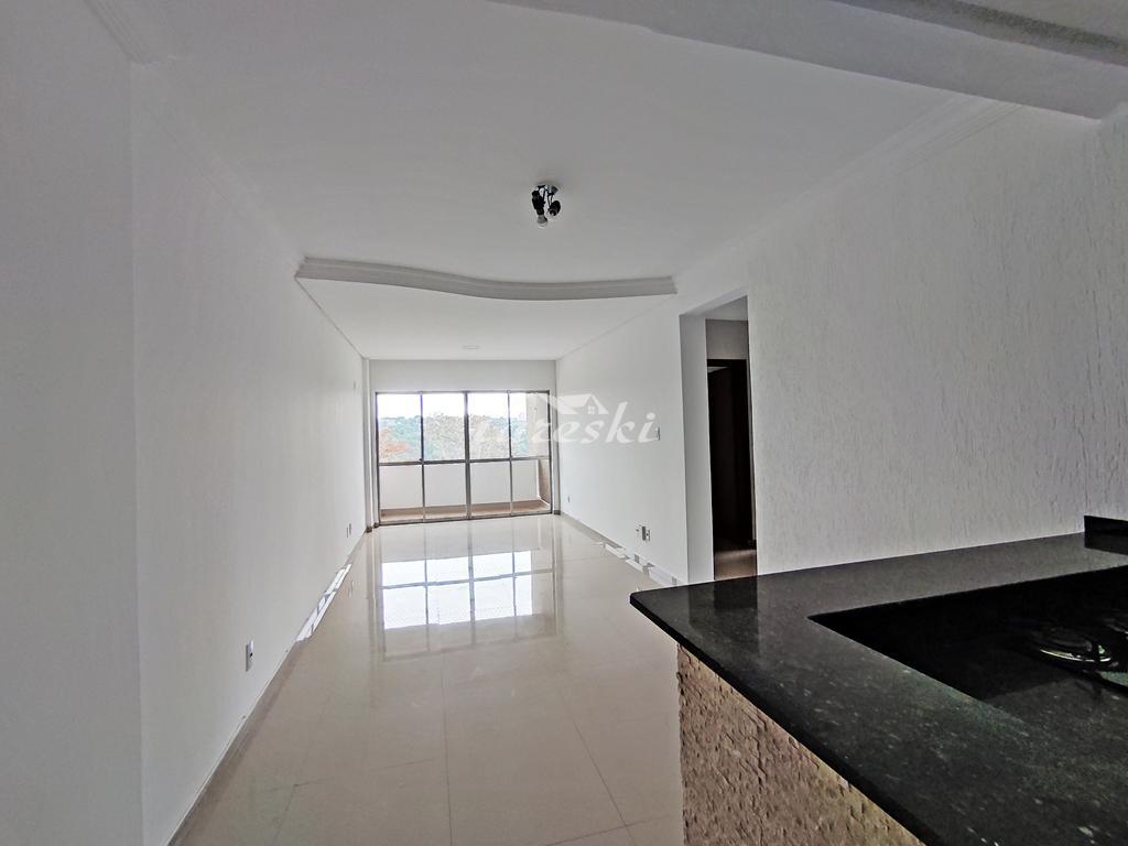 Apartamento 3 dormitórios à venda no Edifício Villa Sorrento e...