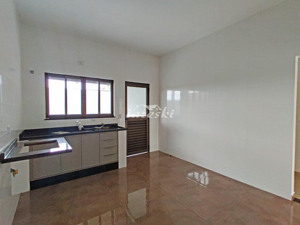 Casa com 3 dormitórios para locação no Jardim Alice em Foz do ...