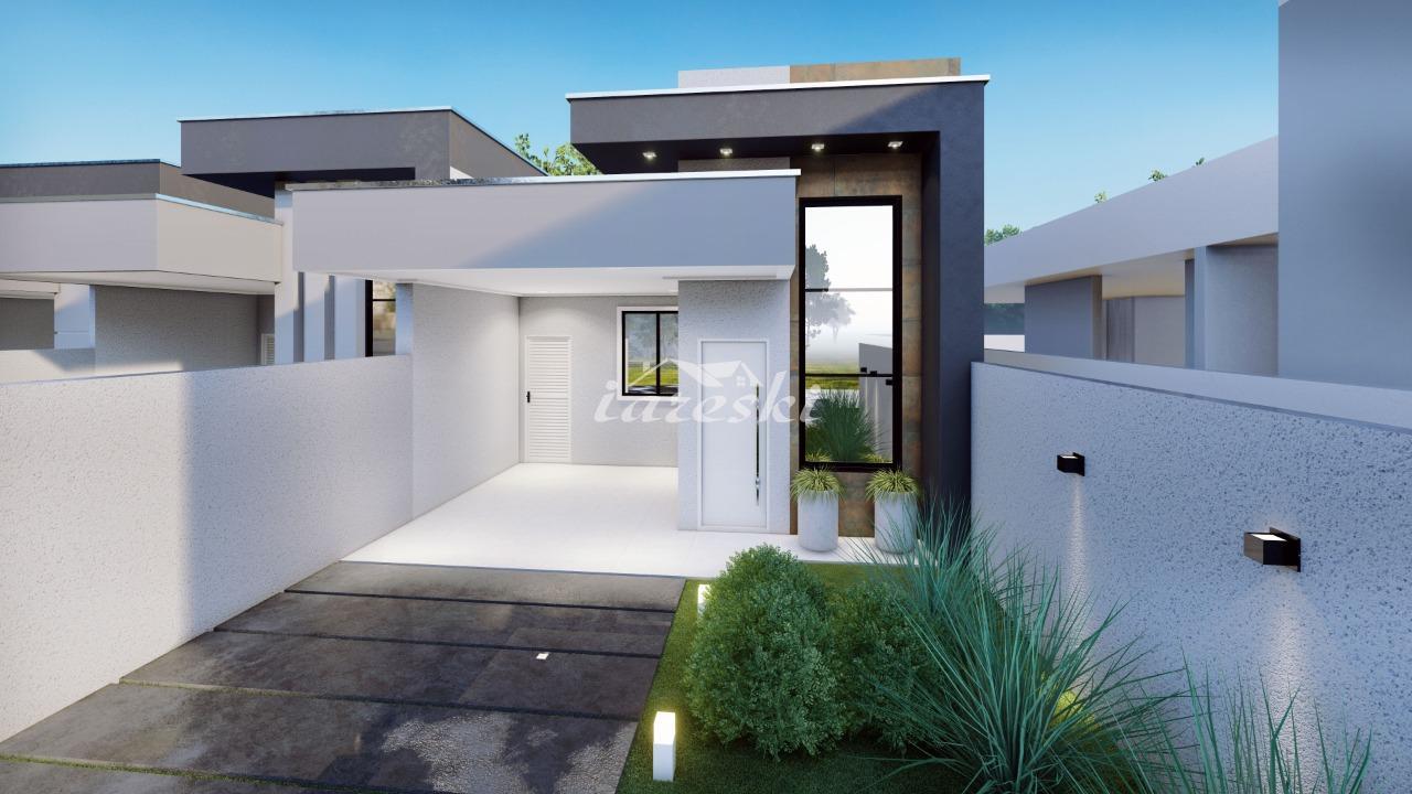 Casa com 3 dormitórios à venda, Jardim Ana Cristina em Foz do ...