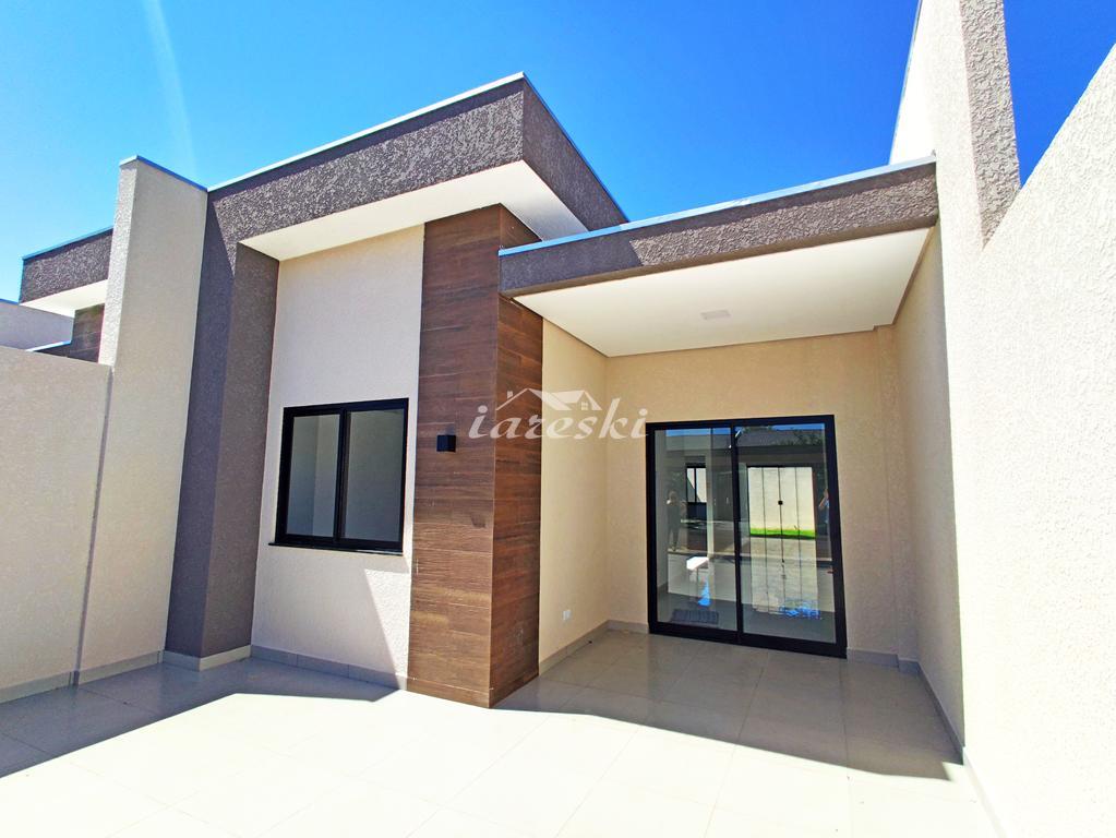 Casa com 82m² para locação loteamento buenos aires em Foz do I...