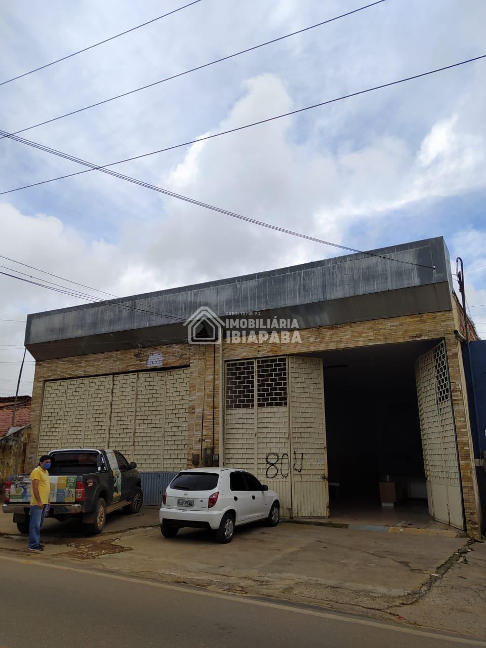 ALUGO PONTO COMERCIAL NO BAIRRO CRUZEIRO