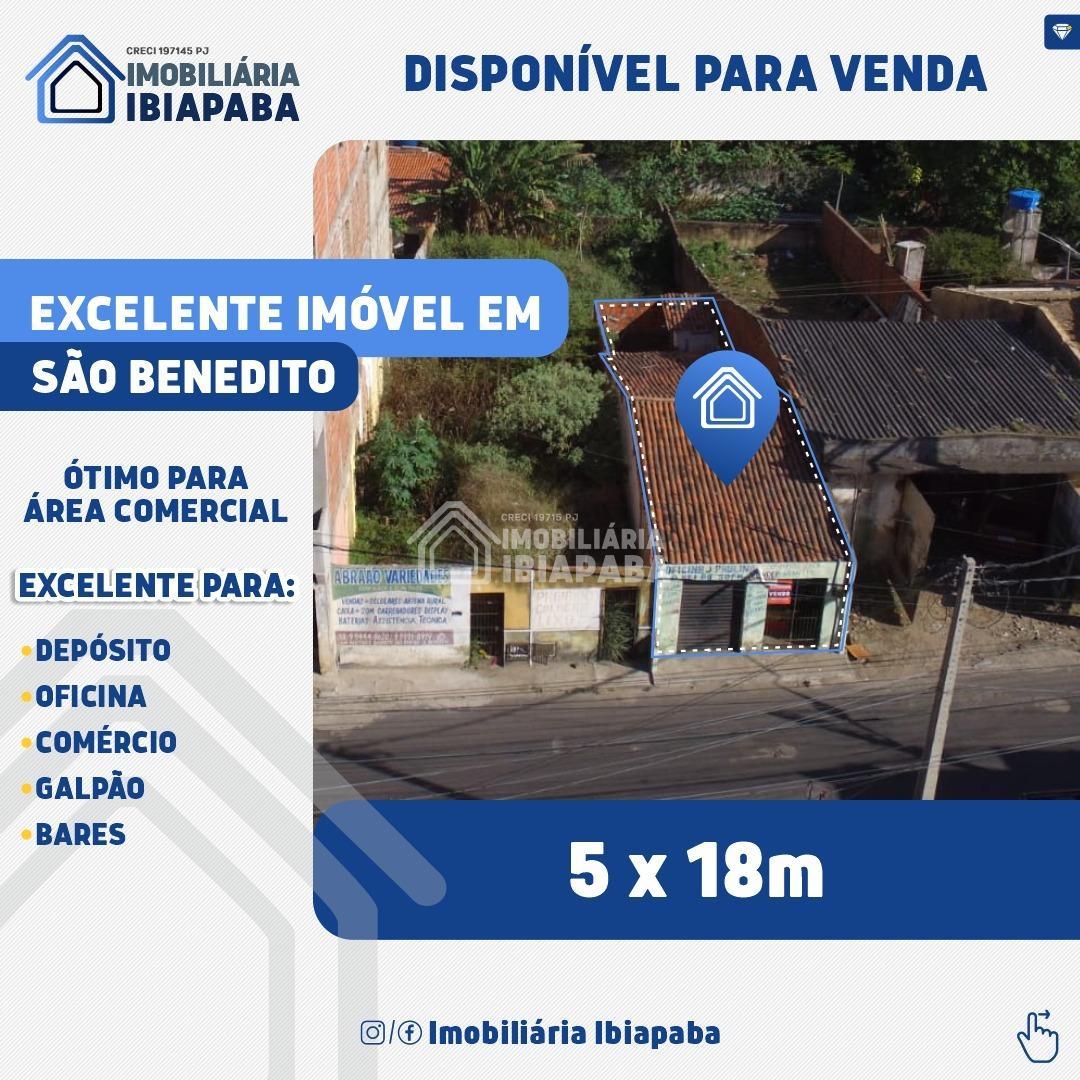 PONTO COMERCIAL À VENDA PROX AO CENTRO