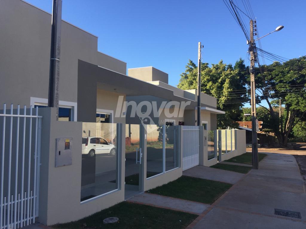 Casa à venda na Vila Industrial