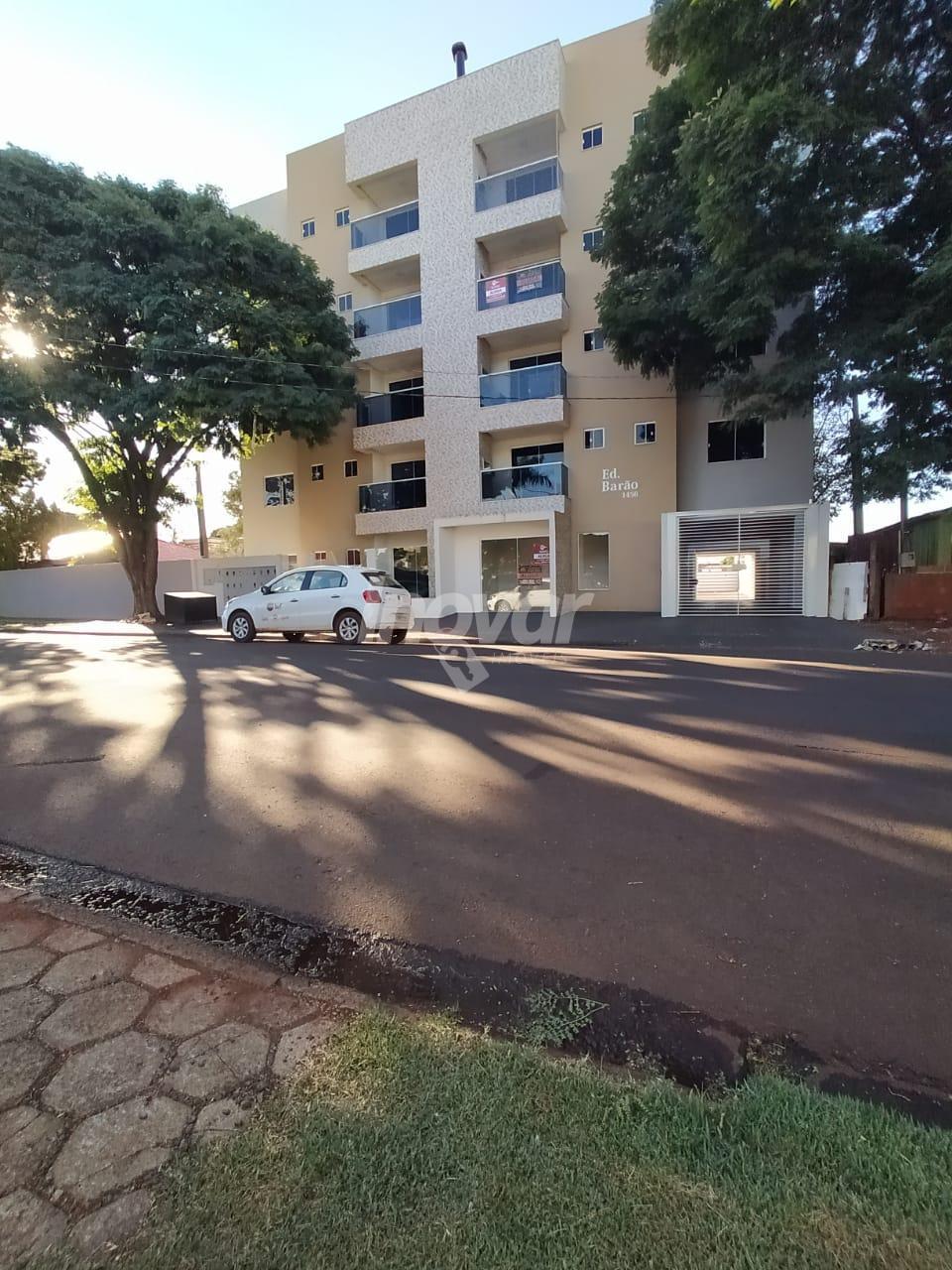 Apartamento à venda na Vila Industrial