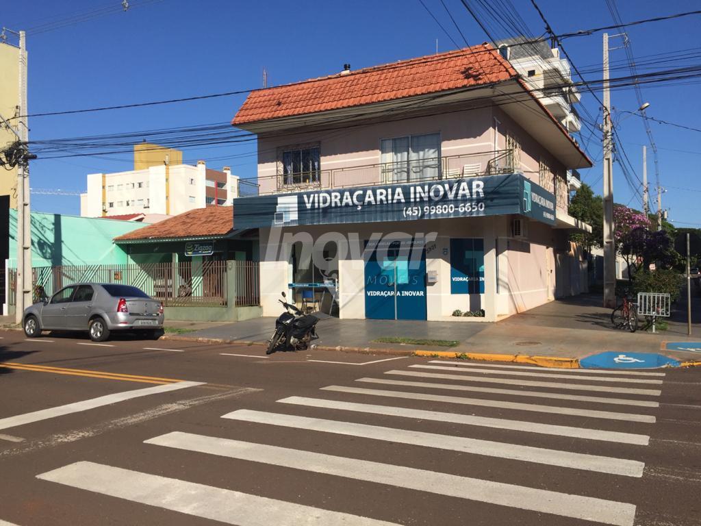 Prédio comercial à venda na Vila Industrial