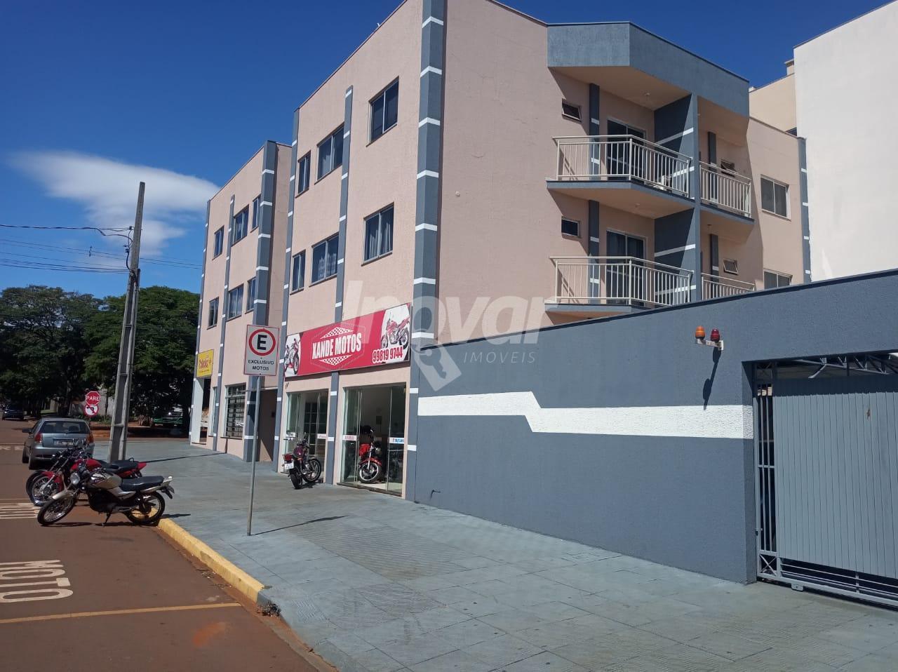 Apartamento à venda no Jardim Coopagro
