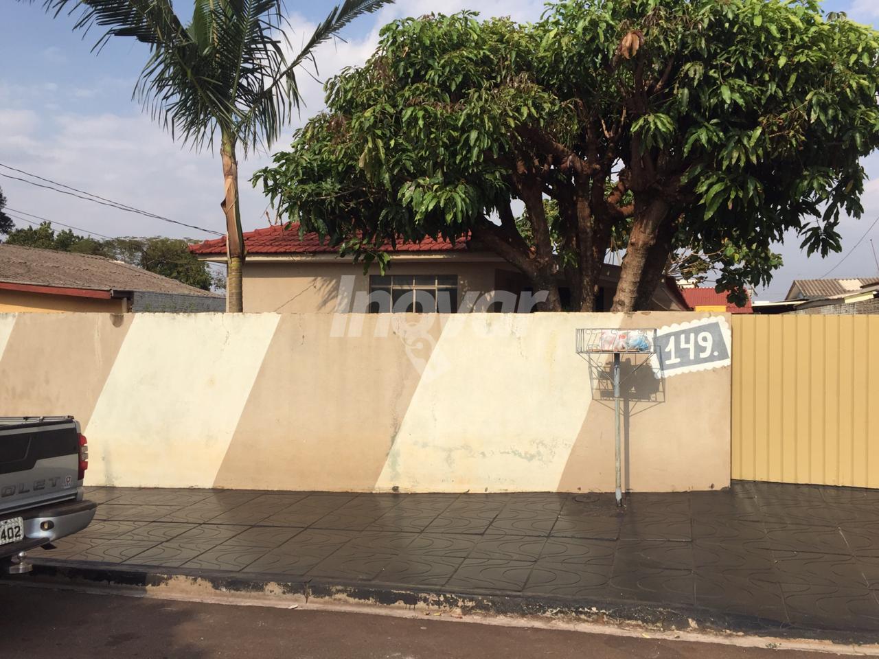 Casa à venda no Jardim Concórdia