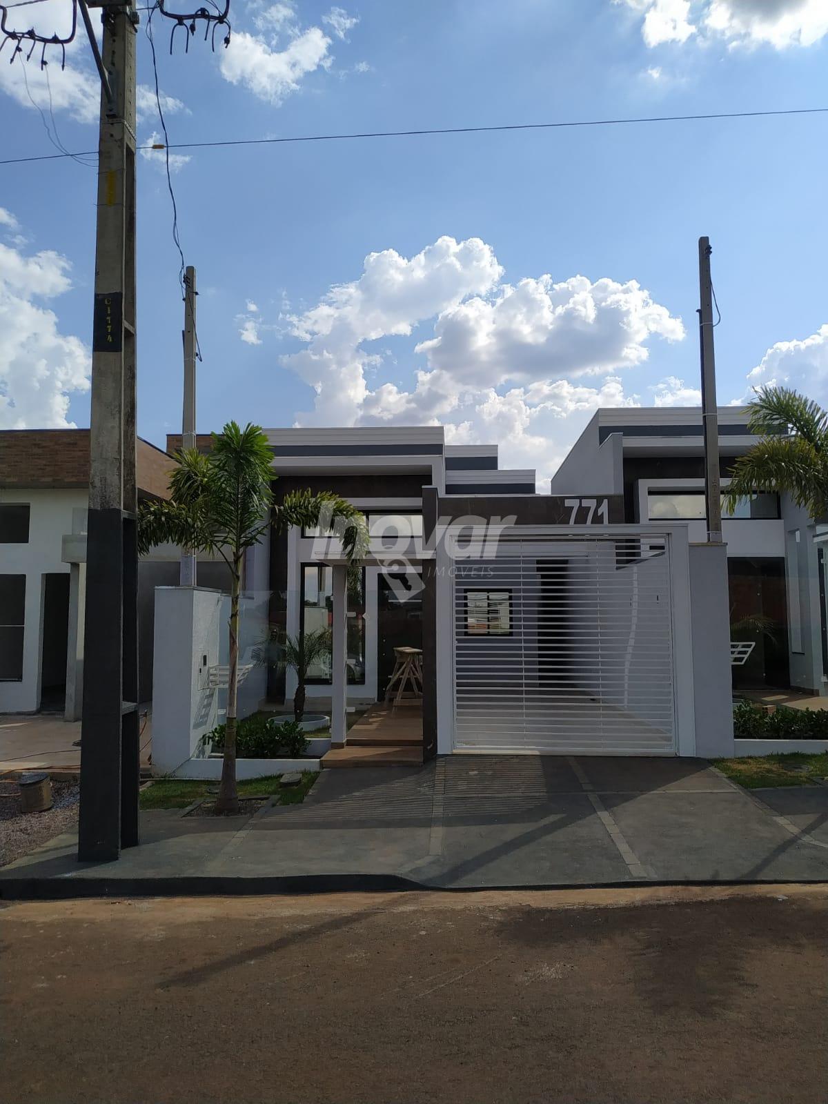 Casa à venda no Jardim Tocantins