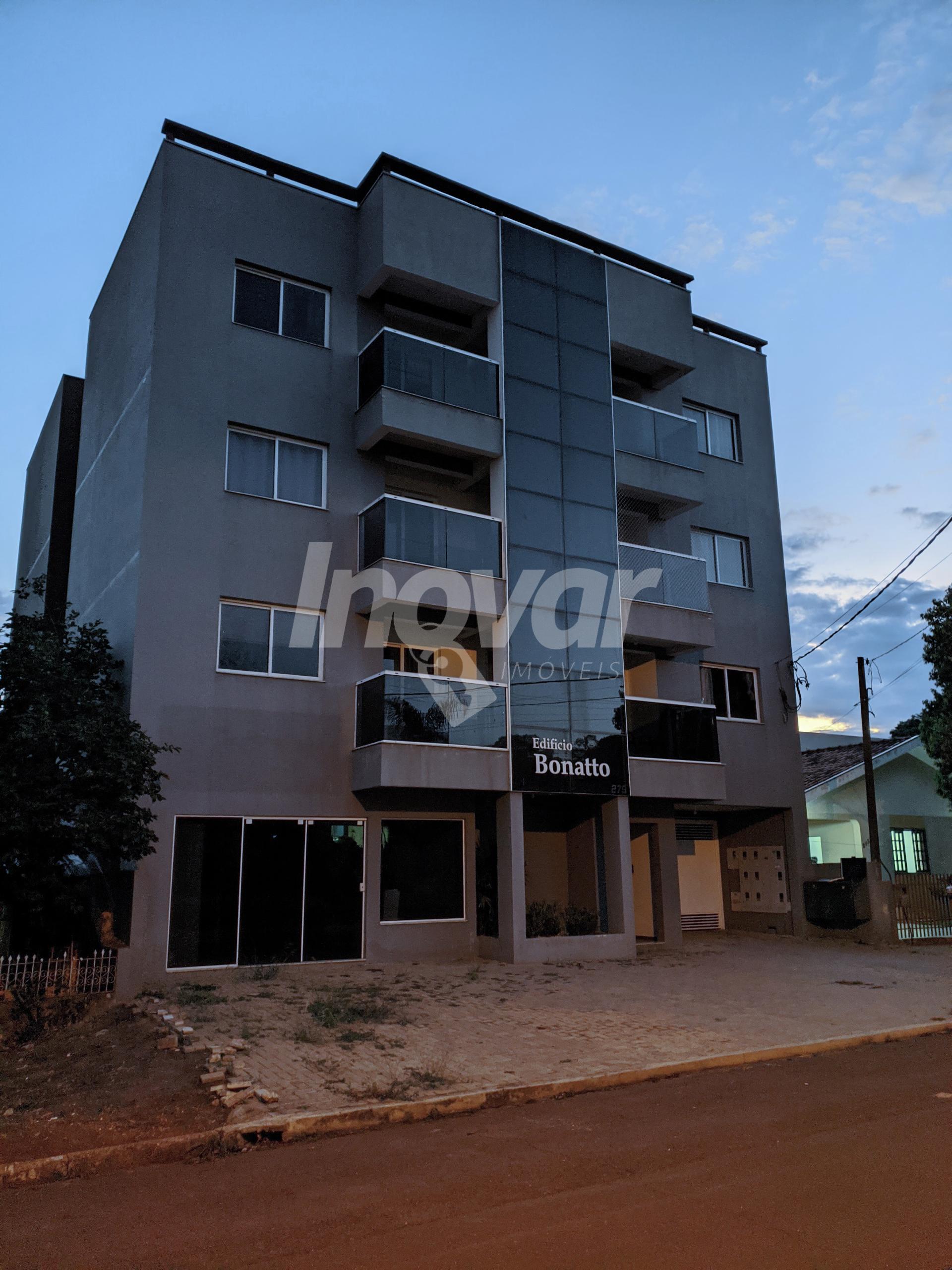 Apartamento à venda na Vila Becker